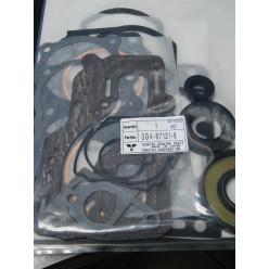 Комплект прокладок и сальников двигателя 3G4-87121-7 Tohatsu M15-18