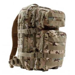 Рюкзак 25 л, цвет мультикам