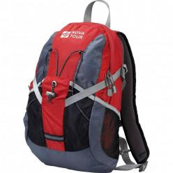 Рюкзак Нова-Тур Вижн 20 серый/красный