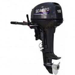 Лодочный мотор SEA-PRO T18S
