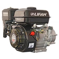 Двигатель LIFAN 168F-2DR