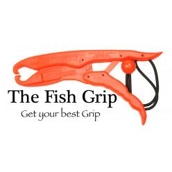 Рыболовный захват Pink Fish Grip Jr малый