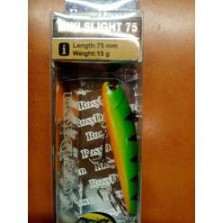 Ратлин RD MINI SLIGHT 75mm C006 15g