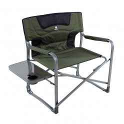 Стул-кресло Big Load 150 BTrace зелёный