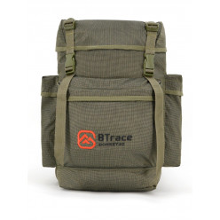 Рюкзак BTrace Donkey 40 (зелёный)