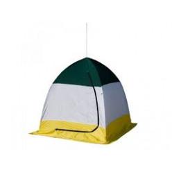 Палатка зим. зонт 1-мест дышащая