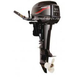 Лодочный мотор HDX Titanium Т 9,9 BMS 2-тактный