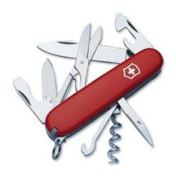 Нож-трансф Victorinox CLIMBER 1.3703 красный
