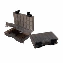 Коробка двухполочная 0047-2