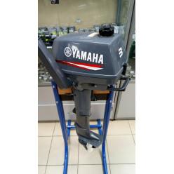 Лодочный мотор Yamaha 3 AMHS 2006г