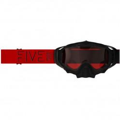Очки снегоходные 509 SX5,взрослые .Red
