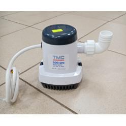 Осушительная помпа автоматическая с встроенным выкл 110007 TMC 600GPH