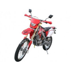 Мотоцикл RACER RC250XZR ENDURO