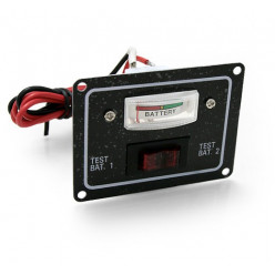 Панель контроля заряда АБ С91333