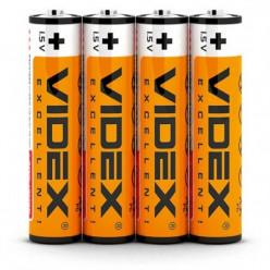 Элемент питания VIDEX АА R6P 1.5V