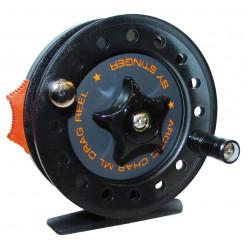Катушка инерционая Arctic Char ML 75mm