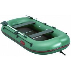 Лодка гребная TUZ 280  с пайолами