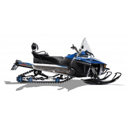 Снегоход Arctic Cat Bearcat 7000 XT Blue 2016