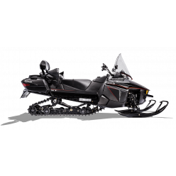 Снегоход Arctic Cat Pantera 7000 XT LTD Black