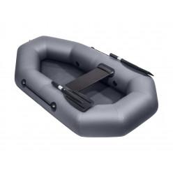 Лодка Аква Оптима 190 графит