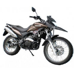 Мотоцикл Racer RC200-GY8 Ranger