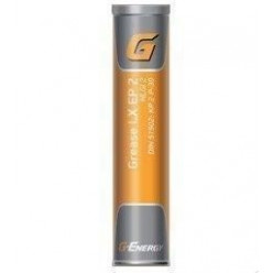 Смазка G-Energy LX EP2  400гр