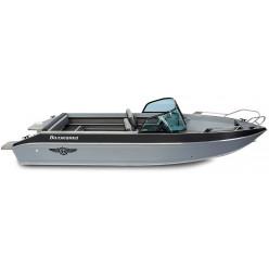 Лодка Волжанка 55 Фиш