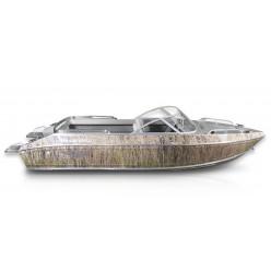 Лодка Волжанка 49 Классик