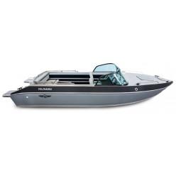 Лодка Волжанка 55 Классик