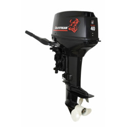 Лодочный мотор Golfstream T40BWS