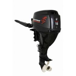 Лодочный мотор Golfstream F15FWS