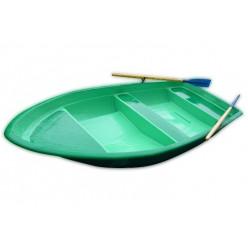 Лодка стеклопластиковая Спорт