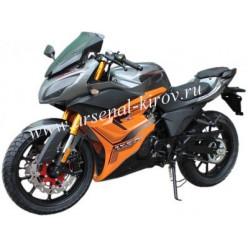 Мотоцикл RACER RC250NC-X1 PHANTOM