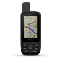 Навигатор Garmin портативный GPSMAP 66s