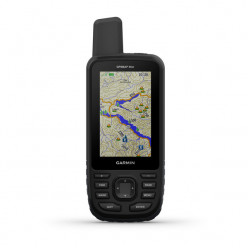 Навигатор Garmin портативный GPSMAP 66st