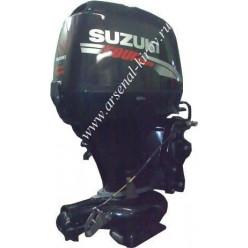 Лодочный мотор SUZUKI DF60ATS водомёт