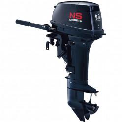 Лодочный мотор Nissan Marine NS 9.9 D2 1