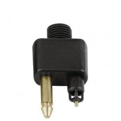 Коннектор с резьбой для топливного бака Yamaha 410254