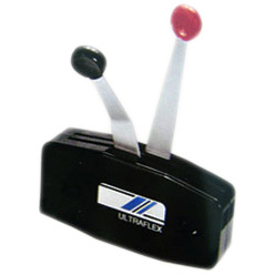 Контроллер 2-рыч. верт. крепл В49(621003)