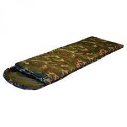 Спальный мешок Аляска 0 С° тк.Таффета кмф 250*90см одеяло