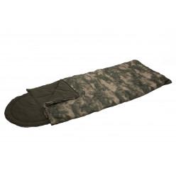 Спальный мешок Аляска -10 С° тк.Оксфорд кмф 250*90см одеяло
