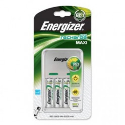 Зар.уст. Energizer Maxi Charger 4AA2000