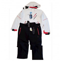 Горнолыжный костюм SUPEREURO р.XL L190810