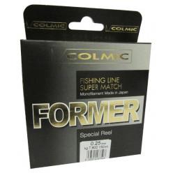 Леска  Colmic FORMER  150м 0,22  6.55кг