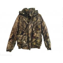 Куртка зимняя укороченная (подклад натуральный мех)56/176