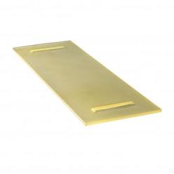 Накладка защитная полиуретан 50м для стяжного ремня