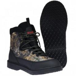 Ботинки забродные Alaskan Storm Track р.43 камуфляж