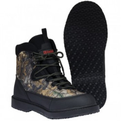 Ботинки забродные Alaskan Storm Track р.45 камуфляж