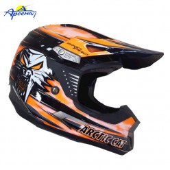 Шлем Arctic Cat TXi BLACK р.2XL 4262-518