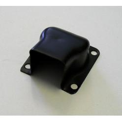 Дефлектор глушителя 168 F 10-1